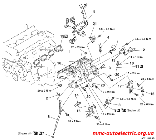 removal and installation u003c4b11 turbo u003e rh mmc autoelectric org ua