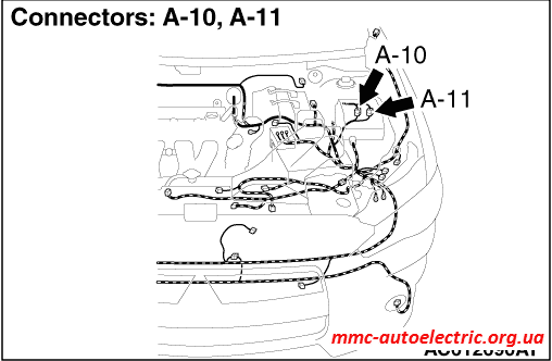 code no p1770  inhibitor switch system  open circuit