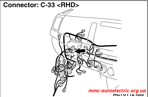 Code No P0845 Malfunction Of Primary Pressure Sensor