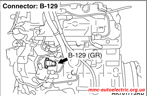 Code No  P1272: Pressure Limiter Malfunction