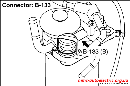 Code No P1276 Fuel Filter Exchange Vehicles For Eastern Europe