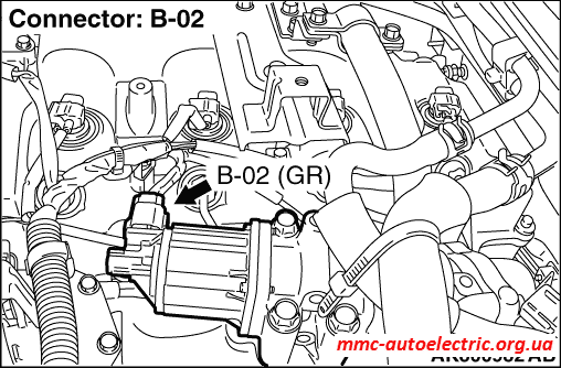 Code No  P2413: Exhaust Gas Recirculation System Performance